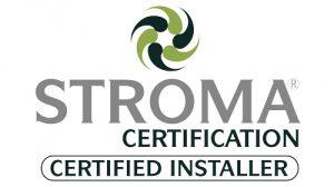 CIC2 – CPS Certified Installer Logo – Colour