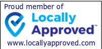 Locally Approved